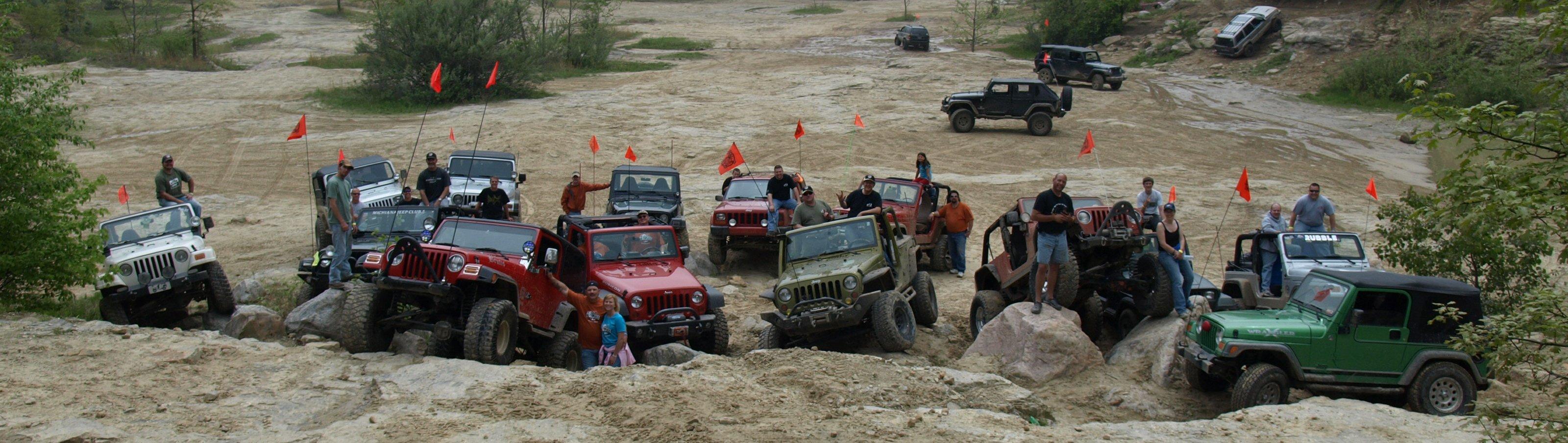 Michiana Jeep Club Home Page